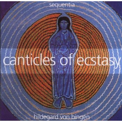 Sequentia - Canticles