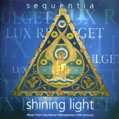 Sequentia - Shining